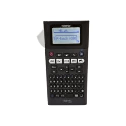 Brother P-Touch PT-H300 - labelmaker - monochrome - thermal transfer