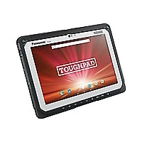 Panasonic Toughpad FZ-A2 - tablet - Android 6.0 (Marshmallow) - 32 GB - 10.