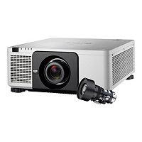 NEC NP-PX1004UL-W-18 - PX Series - DLP projector - 3D