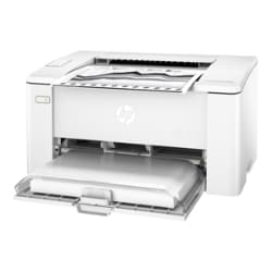 HP LaserJet Pro M102w - printer - monochrome - laser