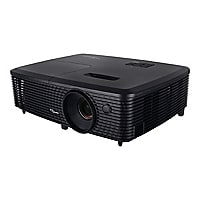 Optoma X341 - DLP projector - portable - 3D
