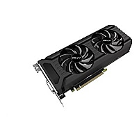 PNY GeForce GTX 1060 - graphics card - GF GTX 1060 - 3 GB