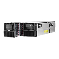 HPE D6020 Enclosure with Dual I/O Modules