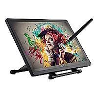 Adesso CyberTablet T22HD - digitizer - USB