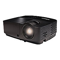 InFocus IN126X - DLP projector - portable - 3D