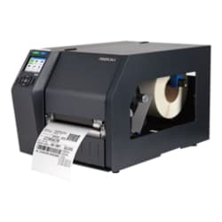 Printronix Auto ID T8204 - label printer - monochrome - direct thermal / th