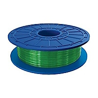 Dremel DF07-01 - green grass - PLA filament