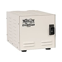 Tripp Lite Isolation Transformer 1800W Medical Surge 120V 6 Outlet TAA GSA