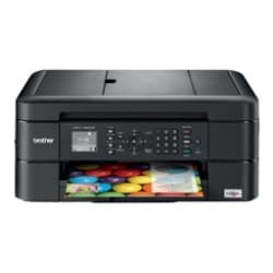 Brother MFC-J480DW - multifunction printer (color)