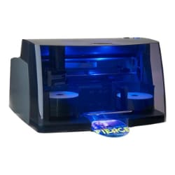 Primera Bravo 4202 Disc Publisher - DVD duplicator - SuperSpeed USB 3.0 - e
