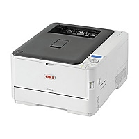 OKI C332dn - printer - color - LED