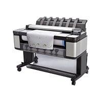 HP DesignJet T3500 Production eMFP - multifunction printer (color)