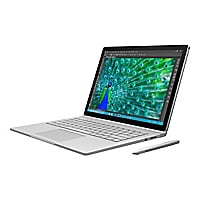 Microsoft Surface Book Win 10 Pro i5-6300U 8GB 128GB 13.5in. Recertified