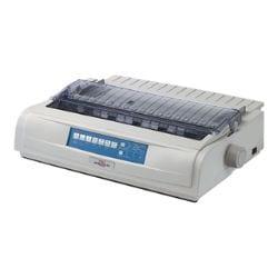 OKI ML 491 Impact Printer Parallel