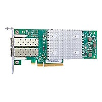 HPE StoreFabric SN1600Q 32Gb Dual Port Fibre Channel Host Bus Adapter