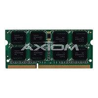 Axiom AX - DDR4 - 8 GB - SO-DIMM 260-pin - unbuffered