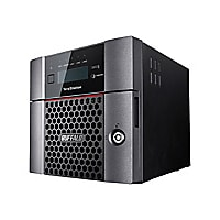 Buffalo TeraStation 5210DN Desktop 4TB NAS Hard Drives Included