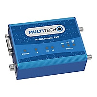 Multi-Tech MultiConnect Cell 100 Series MTC-LAT1-B03-KIT - wireless cellula