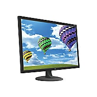 CTL IP2380S - LED monitor - Full HD (1080p) - 24""