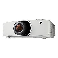 NEC NP-PA853W - LCD projector