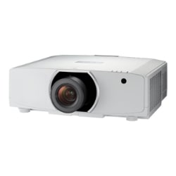NEC NP-PA903X-41ZL - LCD projector - zoom lens