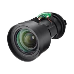 NEC NP40ZL - short-throw zoom lens - 13.3 mm - 18.6 mm