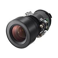 NEC NP41ZL - zoom lens - 21.8 mm - 49.8 mm
