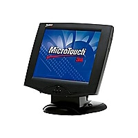 3M MicroTouch M150 - LCD monitor - 15""