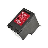 TROY - High Yield - black - MICR ink cartridge (alternative for: HP 62XL)