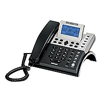 Cortelco 121000TP227S - corded phone with caller ID/call waiting