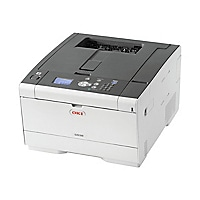 OKI C532dn - printer - color - LED