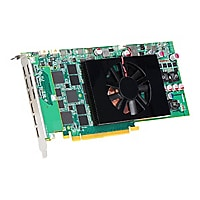 Matrox C900 - C-Series - graphics card - 4 GB