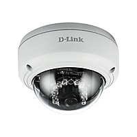 D-Link Vigilance DCS-4603 Full HD PoE Dome Camera - network surveillance ca
