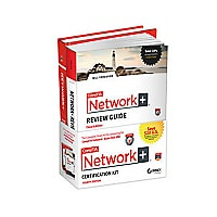 CompTIA Network+ Certification Kit: Exam N10-006 - self-training course