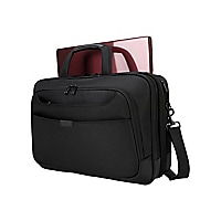 Targus BlackTop Deluxe Briefcase with DOME Protection notebook carrying cas