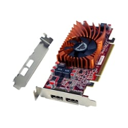 VisionTek Radeon 7750 SFF - graphics card - Radeon HD 7750 - 2 GB