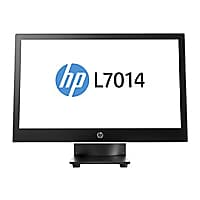 HP L7014 Retail Monitor - Head Only - LED monitor - 14""