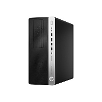 HP EliteDesk 800 G3 - tower - Core i7 7700 3.6 GHz - 16 GB - 512 GB - US