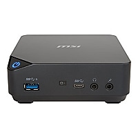 MSI Cubi 2 007BUS - mini PC - Core i3 7100U 2.4 GHz - 0 MB - 0 GB