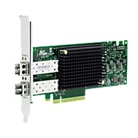 HPE StoreFabric SN1600E - host bus adapter