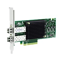 HPE StoreFabric SN1200E 16 Gb Dual Port - host bus adapter