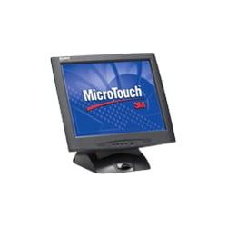 """3M MicroTouch M1700SS Serial - LCD monitor - 17"""""""