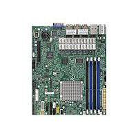 SUPERMICRO A1SRM-LN7F-2758 - motherboard - micro ATX - Intel Atom C2758