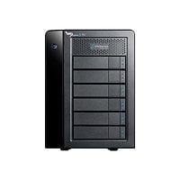 Promise Pegasus3 R6 - hard drive array