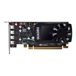 NVIDIA Quadro P600 - graphics card - Quadro P600 - 2 GB