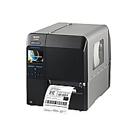 SATO CL 4NX - label printer - monochrome - direct thermal / thermal transfe