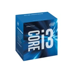 Intel Core i3 7100 / 3.9 GHz processor