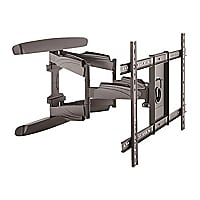 """StarTech.com Full Motion TV Wall Mount - Steel - For 32"""" to 70"""" Displays"""
