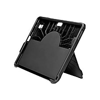 HP Rugged Case - protective case - back cover for tablet