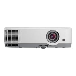 NEC ME301W - LCD projector - portable - LAN